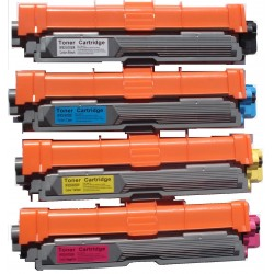 Brother MFC9340CDW Full Set Toner Cartridge