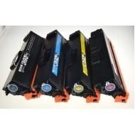Brother TN341 BK/Colour Toner Cartridge