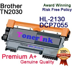 Brother TN2030 TN-2030 Toner Cartridge