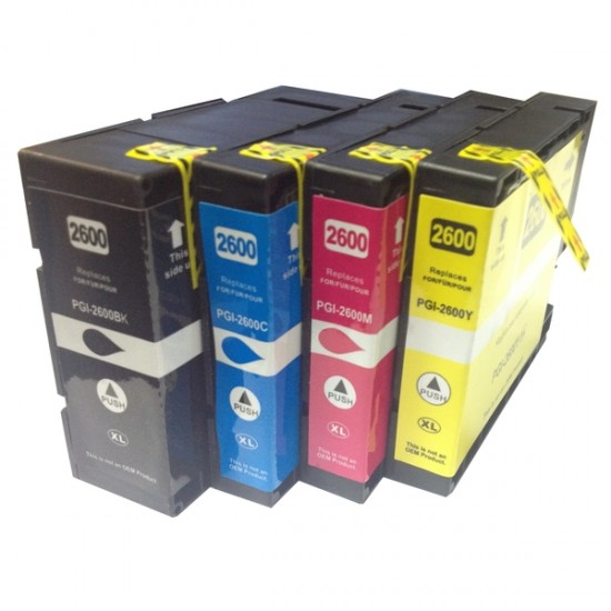 Canon PGi2600 XL / PGi2600XL Ink Cartridge