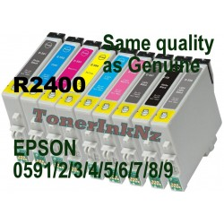 Epson 059 ink cartridge