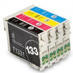 EPSON 133 ink cartridge