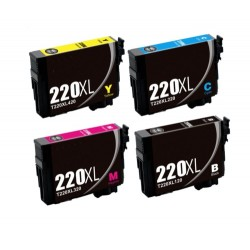 Epson 220 XL 220XL Ink Cartridge