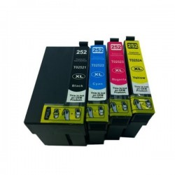 EPSON 252XL 252 Ink cartridge
