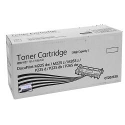 Compatible Fuji Xerox CT202330 Toner Cartridge