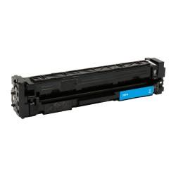Compatible HP CF401A Cyan Toner Cartridge
