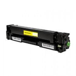 Compatible HP CF402A Yellow Toner Cartridge