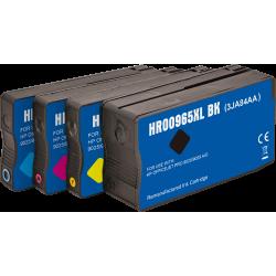 Compatible HP 965 XL Black ink cartridge