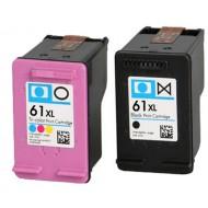 HP 61XL Colour Ink Cartridge