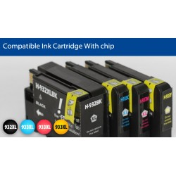HP 932XL HP933XL Ink Cartridge