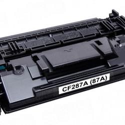 HP CF287A 87A Toner Cartridge Compatible